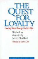 The Quest For Loyalty