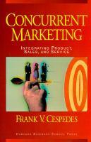 Concurrent Marketing