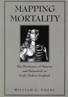 Mapping Mortality