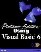 Using Visual Basic 6