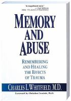 Memory And Abuse