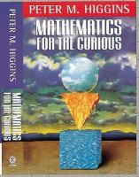 Mathematics for the Curious