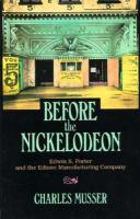 Before the Nickelodeon