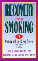 Recovery From Smoking