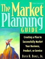 The Market Planning Guide