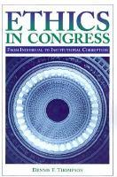 Ethics in Congress