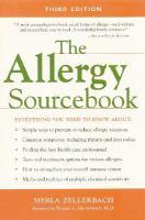 The Allergy Sourcebook