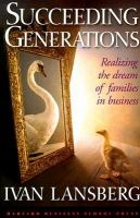Succeeding Generations