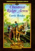 Chestnut Ridge Acres