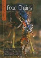 Food Chains (Science Concepts)
