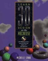 Learn 3D Design on the Macintosh