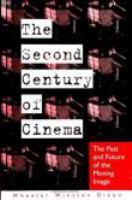 The Second Century of Cinema