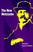 The New Nietzsche