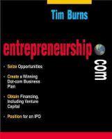 Entrepreneurship.com