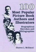 100 Most Popular Picture Book Authors And Illustrators