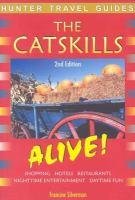 Catskills Alive! (Alive Guides)