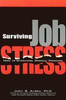 Surviving Job Stress