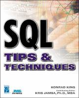 SQL Tips And Techniques