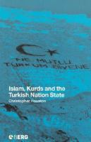 Islam, Kurds and the Turkish Nation State