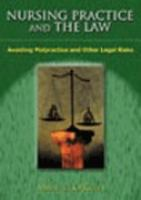 Nursing Practice and the Law