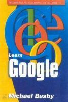 Learn Google