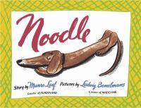Noodle / by Munro Leaf & Ludwig Bemelmans