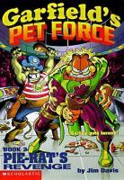 Pie-Rat's Revenge!
