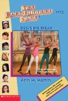 Jessi's Big Break