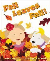 Fall Leaves Fall!