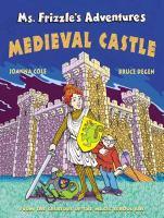 Ms. Frizzle's Adventures : Medieval Castle