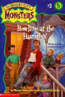Howling At The Hauntlys' (#2)
