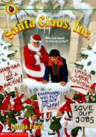 Santa Claus, Inc