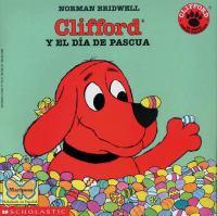 Clifford y el dia de pascua