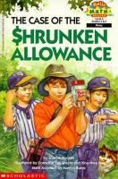 The Case Of The $hrunken Allowance