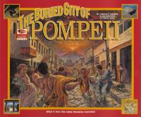 The Buried City of Pompeii