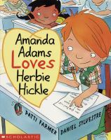 Amanda Adams Loves Herbie Hickle