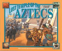 Lost Temple of the Aztecs