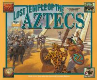 The Lost Temple of the Aztecs