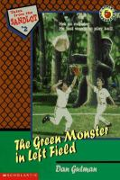 The Green Monster in Left Field