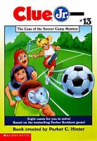 The Case of the Soccer Camp Mystery