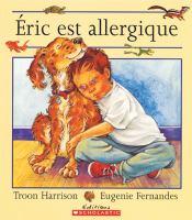Eric est allergique