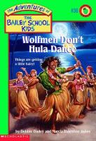Wolfmen Don't Hula Dance