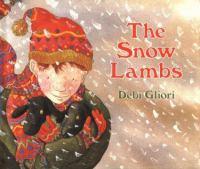 The Snow Lambs
