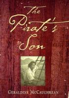 The Pirate's Son