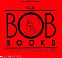 More Bob Books
