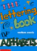 The Lettering Book of Alphabets