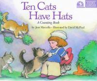 Ten Cats Have Hats