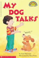 My Dog Talks