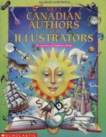 Meet Canadian Authors and Illustrators