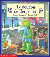 Le Doudou De Benjamin